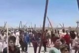 درگیری کشاورزان برسر آب در شهرستان کرخه / کشاورزان کرخه مشکلات خود را در آرامش پیگیری کنند