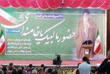 مشارکت حداکثری در انتخابات ۱۴۰۰ گامی برای تحول مثبت کشور است