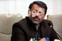 رضا امینی شهردار کلانشهر اهواز شد