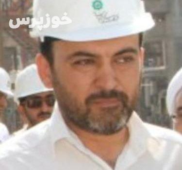 وزیر نفت احتمالی دولت رئیسی از قرارگاه سازندگی میآید