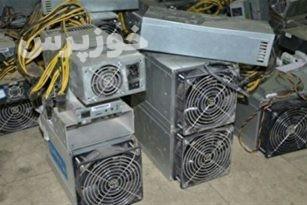 کشف ۲۲ دستگاه تولید ارز دیجیتال قاچاق در رامهرمز
