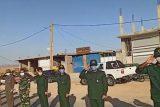 جانباز شهید سردار حسین کریمپور به همرزمان شهیدش پیوست