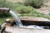 ۳ چاه جدید کمبود آب شهر ایذه را جبران کرد
