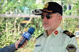 عاملان شهادت ستوان یکم «دالمن» در اهواز دستگیر شدند