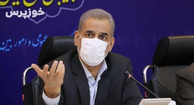 لازم باشد ساختمانهای اداری خوزستان را به مزایده میگذارم