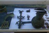 کشف و ضبط آثار عتیقه در شهرستان رامهرمز