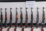 سربازان گمنام امام زمان (عج) در اداره کل اطلاعات خوزستان یکی از تیم های ضدامنیتی را مورد ضربه عملیاتی قرار دادند