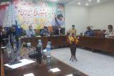 جلسه انتخاب شورای بخش گلگیر برگزار گردید