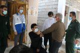 ویزیت رایگان و واکسیناسیون محله به محله در مناطق صعب العبور اندیکا