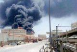 آتش مرگبار در کمین هادی و مجاهد بود