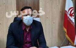 رکورد تزریق واکسن در یکروز در مسجدسلیمان شکسته شد