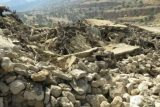 وقوع زلزله شدید در قلعه خواجه