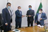 مدیر آموزش و پرورش شهرستان مسجدسلیمان معرفی شد